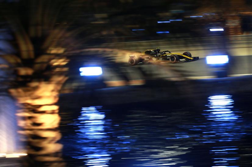 GP de Baréin de F1 (carrera): Sainz rozó los puntos