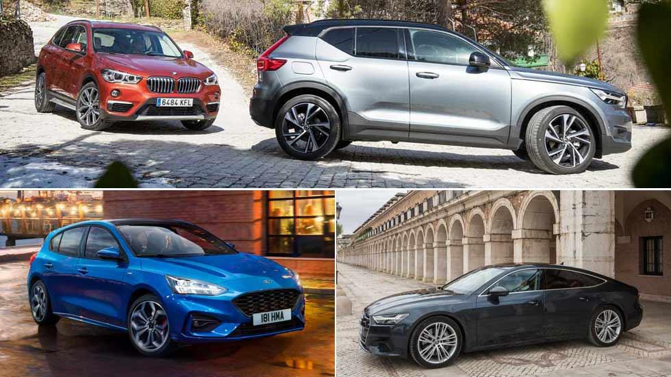 Revista Autopista 3049: Volvo XC40, Audi A7, Ford Focus… a fondo los coches de moda