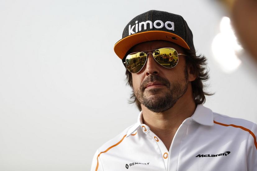GP de China de F1: Alonso confía en volver a puntuar