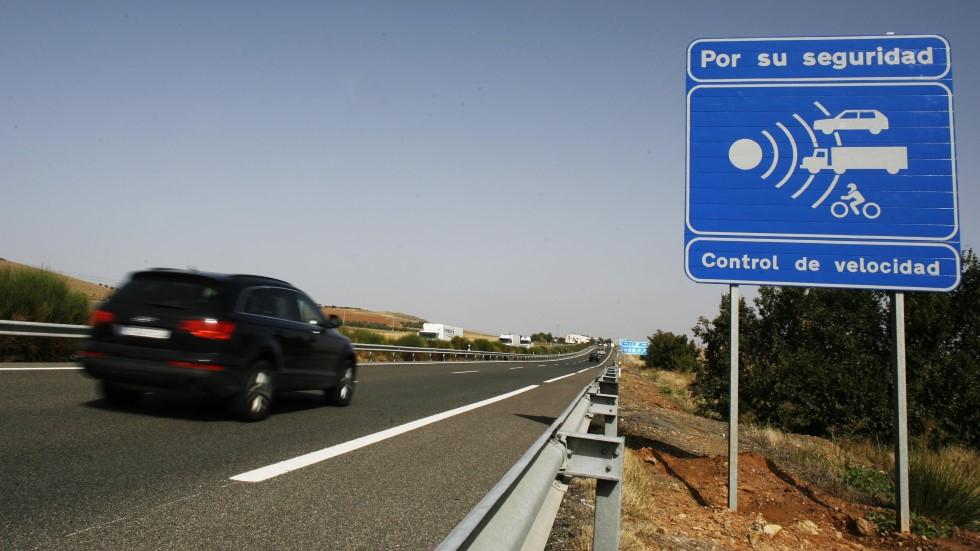 Los radares que más multan en España: lo que nadie te ha contado
