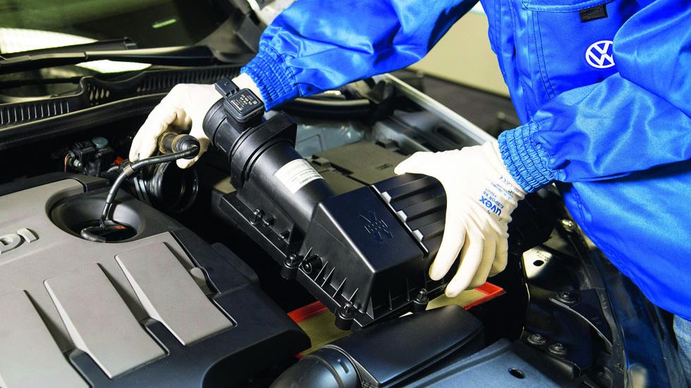 Caudalímetro del motor: trucos y consejos para evitar averías