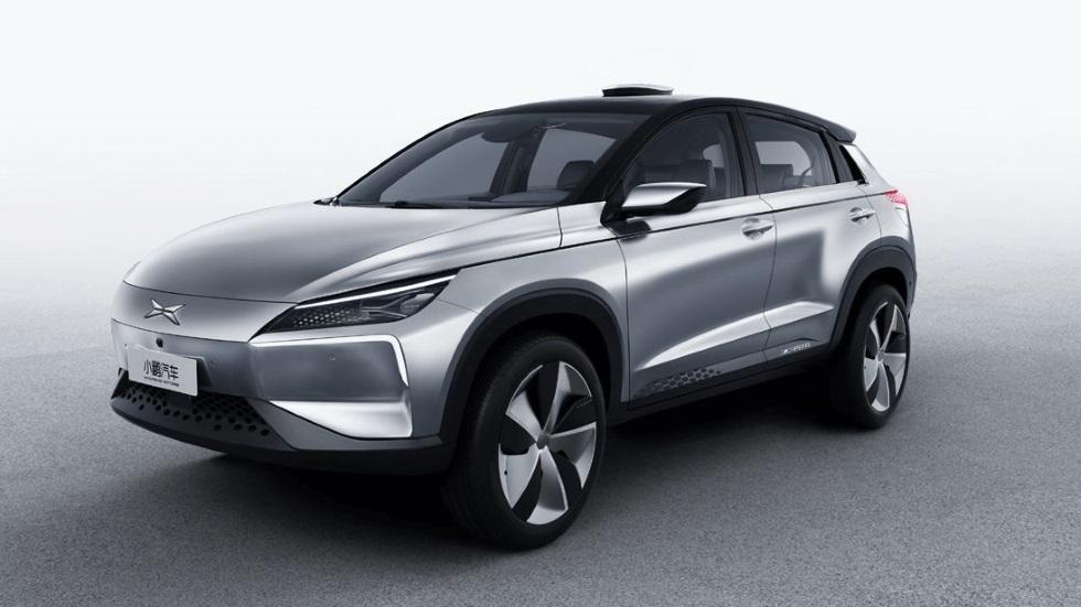 Xpeng G3: Alibaba lanza el nuevo SUV eléctrico anti Tesla (VÍDEO)
