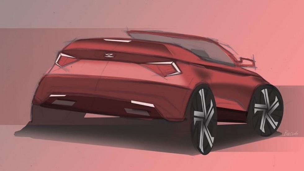 Skoda Karoq Cabrio: ¿otro nuevo SUV descapotable?