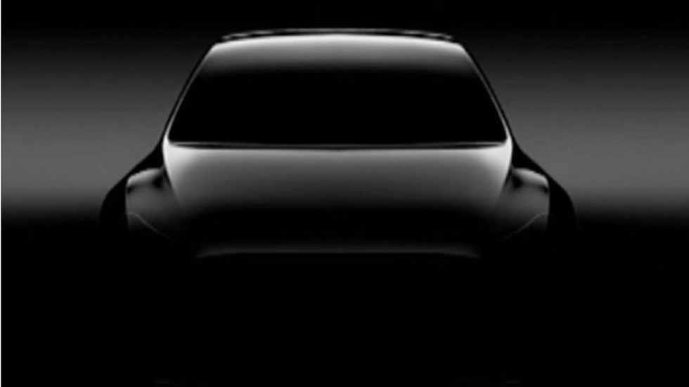 Tesla Model Y: nuevo SUV compacto eléctrico en 2019