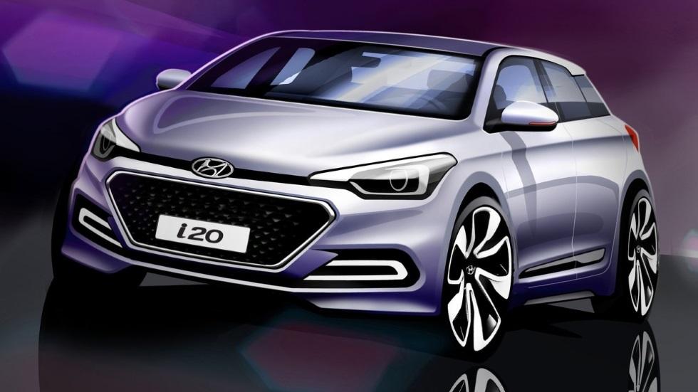 Hyundai i20 2019: el nuevo utilitario que llegará en verano
