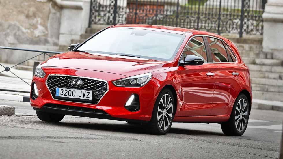 Hyundai i30 Diesel 1.6 CRDi de 136 CV: prueba de 50.000 km