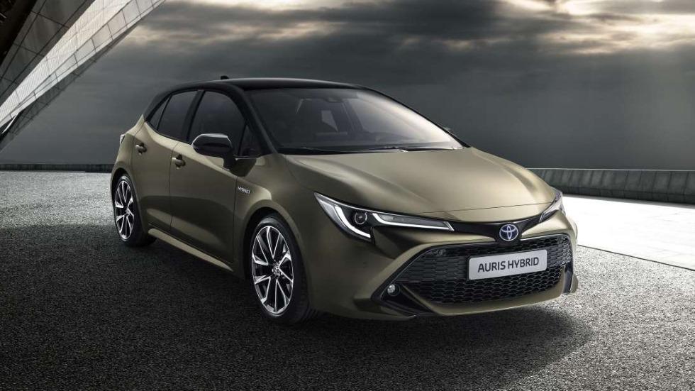 Toyota Auris 2019: 5 razones por las que será uno de los mejores compactos