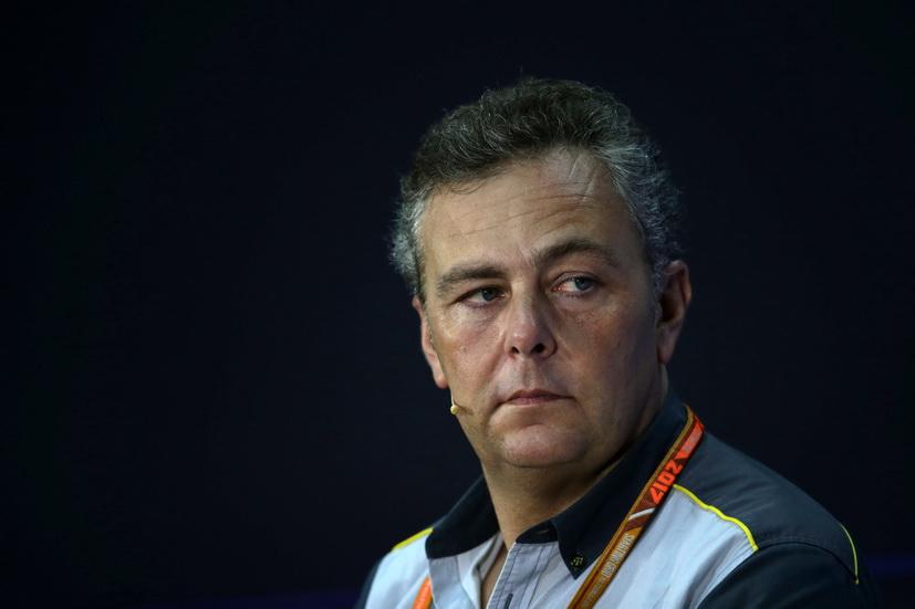 GP de Azerbaiyán de F1: diferentes elecciones de neumáticos para Bakú