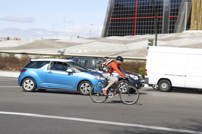 Día Mundial de la Bici: en busca de la convivencia perfecta con los coches