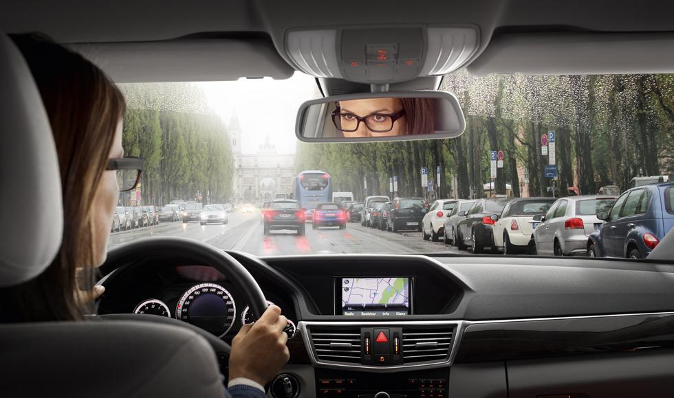Conducción con poca luz: así son las gafas que mejoran tu visión