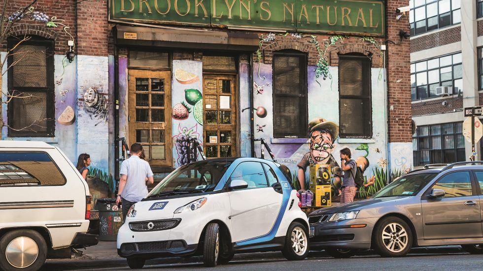 Todas las compañías de alquiler de coches por horas: precios, consejos, seguros…