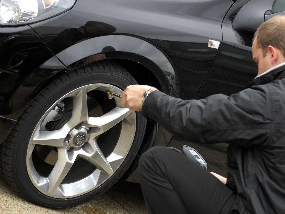 Las averías del coche que puedes evitar con tu conducción