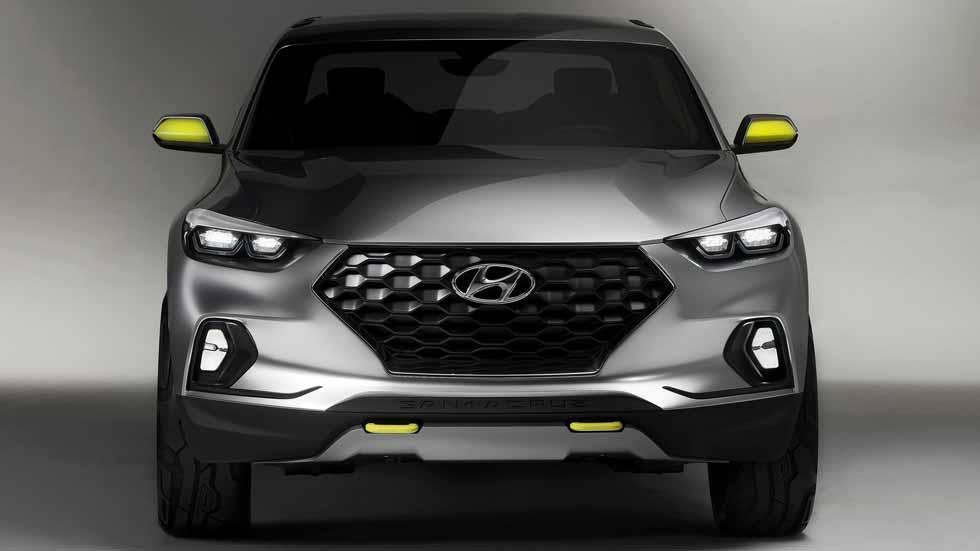 El gran órdago SUV y 4x4 de Hyundai: nuevos Tucson y Santa Cruz en 2020