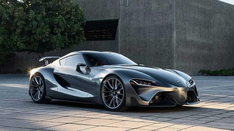 Toyota Supra: más datos del nuevo deportivo desarrollado con BMW