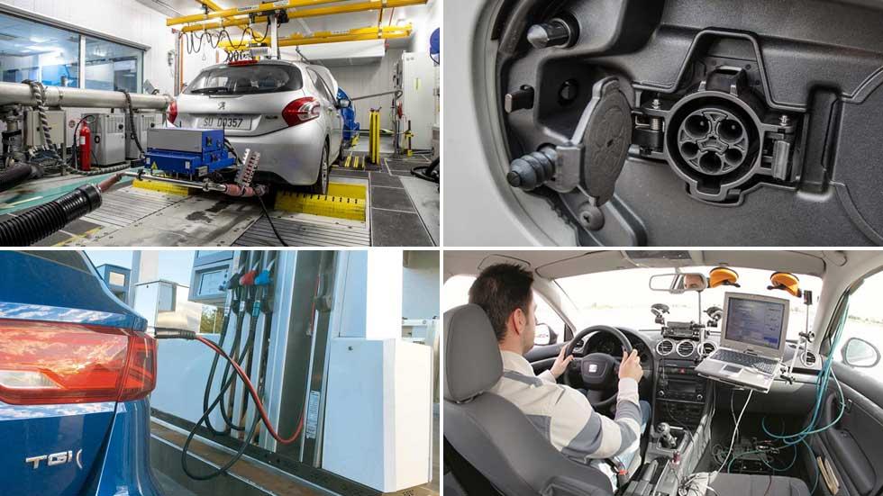 El Diesel y la gasolina tienen futuro: 10 tecnologías para mejorar sus consumos