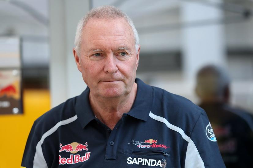 Primeros movimientos en los equipos de F1 en 2018