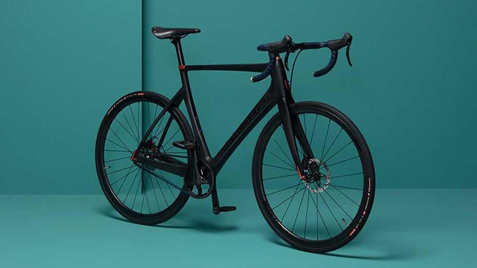 Fabike Cupra: la bicicleta más deportiva