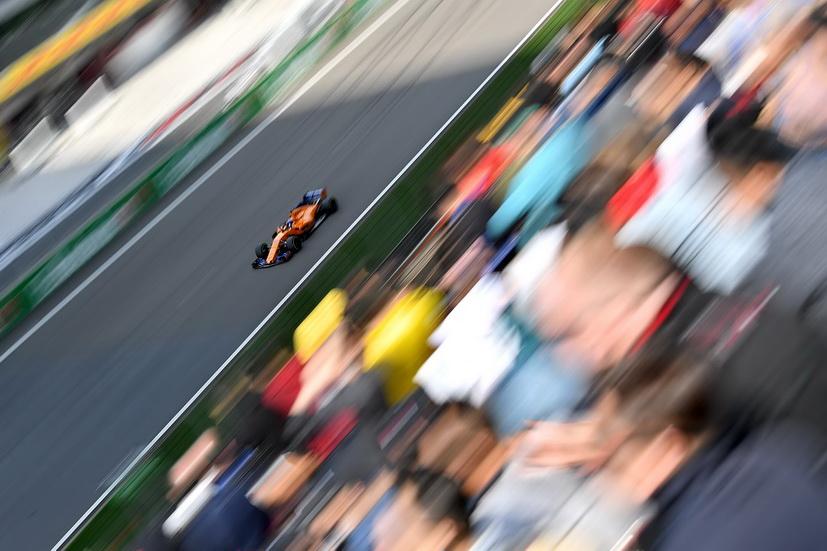 """GP de Azerbaiyán de F1: Alonso intentará """"conseguir el máximo de puntos posible"""""""