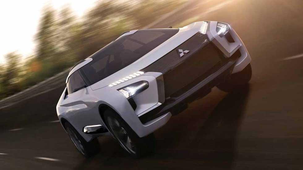 El efecto Eclipse: el Mitsubishi Lancer también podría reencarnarse en SUV