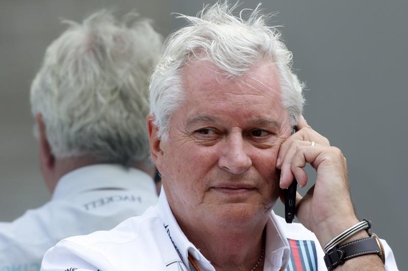 El jefe técnico de la F1, Pat Symonds habla de McLaren