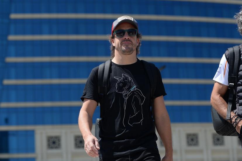 GP de Azerbaiyán de F1: Alonso reconoce que este fin de semana es difícil