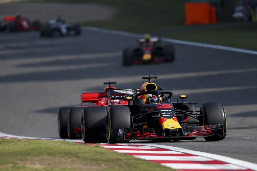 GP de Azerbaiyán de F1: arranca un mes de mayo crucial