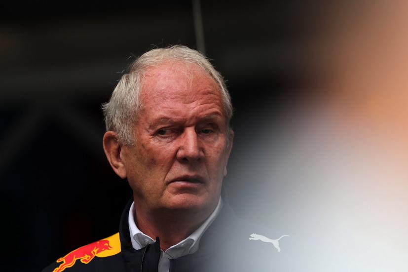 GP de Azerbaiyán de F1: ¡felicidades, legendario doctor Marko!