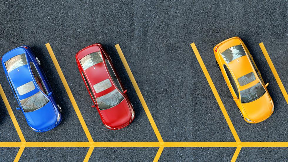5 multas de hasta 3.000 € que pueden ponerte con tu coche aparcado