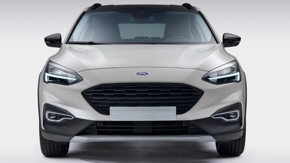 Ford Kuga 2019: así será el nuevo SUV con la base del Focus 2018