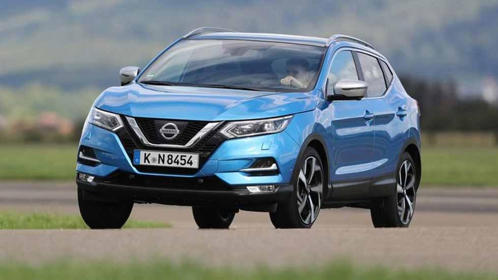 Nissan también dejará de vender coches Diesel en Europa
