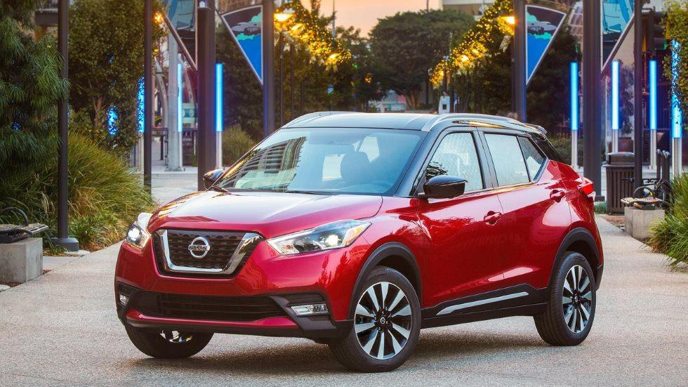 Nissan Kicks 2018: así podría ser el nuevo Juke de 2ª generación