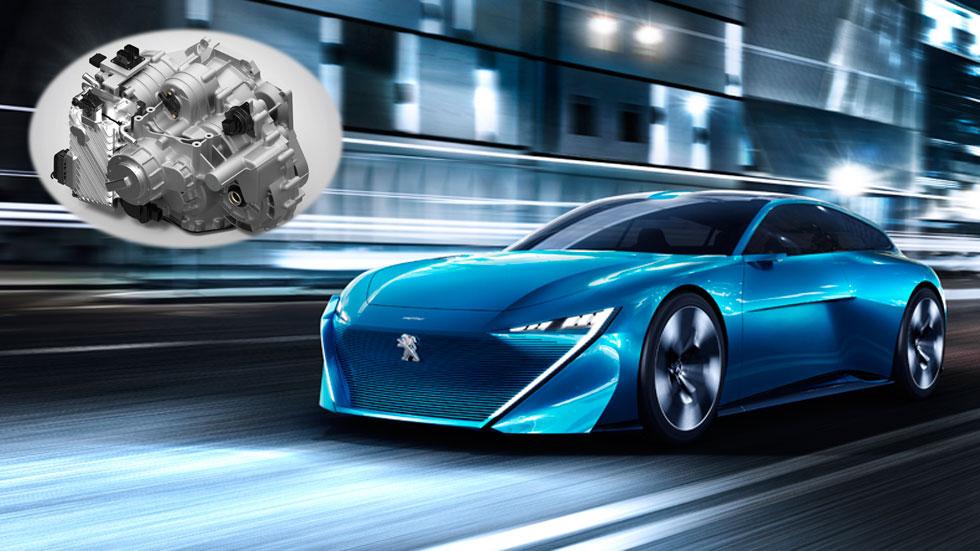 Peugeot, Citroën, Opel y DS también apuestan al híbrido de 48V: ¿qué es?