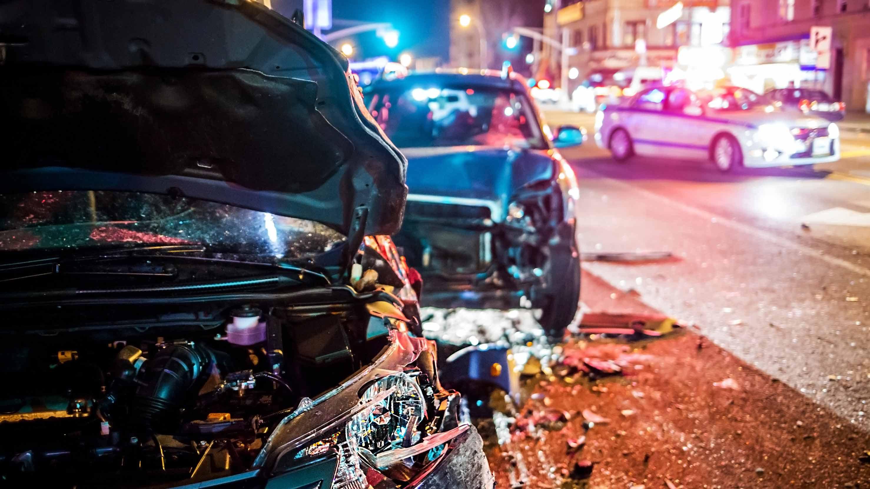¿Cuántos vehículos con la ITV caducada sufren accidentes de tráfico?