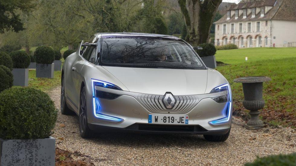 Renault Clio 2019: el nuevo utilitario más tecnológico llegará en octubre