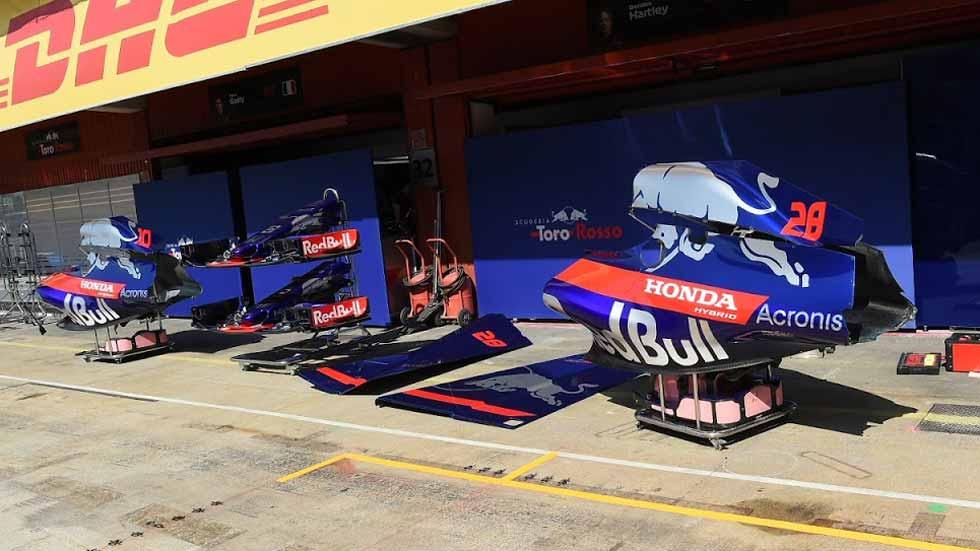 GP de España de F1: comienza la temporada europea en Barcelona