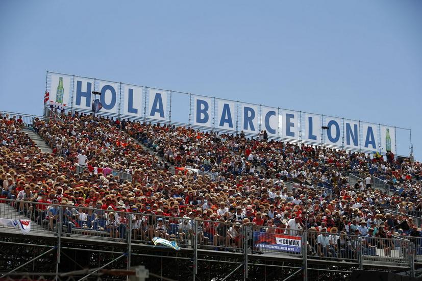GP de España de F1: números y datos interesantes del gran premio