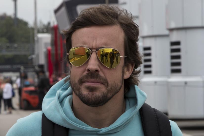 GP de España de F1: Alonso, a tope de moral tras su triunfo en las 6 Horas de Spa