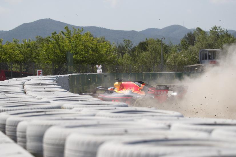 GP de España de F1 (FP1): importante mejora de los tiempos con respecto a 2017