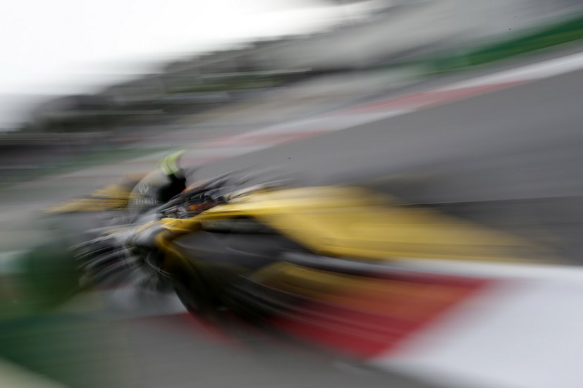 GP de España de F1: Sainz no puede explicar lo que ocurrió