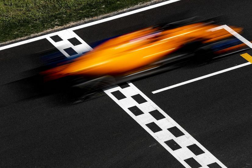 """GP de España de F1 (Q): Alonso """"contento con salir octavo"""""""