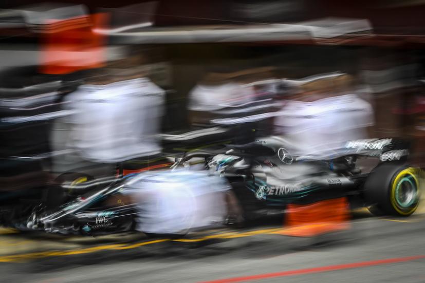 GP de España de F1: Hamilton gana; Alonso y Sainz, puntúan