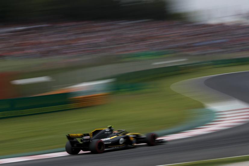 """GP de España de F1: Sainz reconoce que ha sido """"un buen fin de semana"""""""
