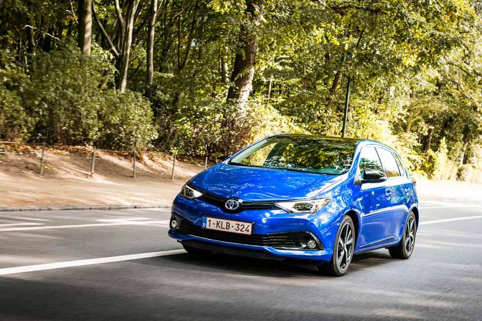 El Toyota Auris, sólo a la venta el híbrido: adiós gasolina y Diesel