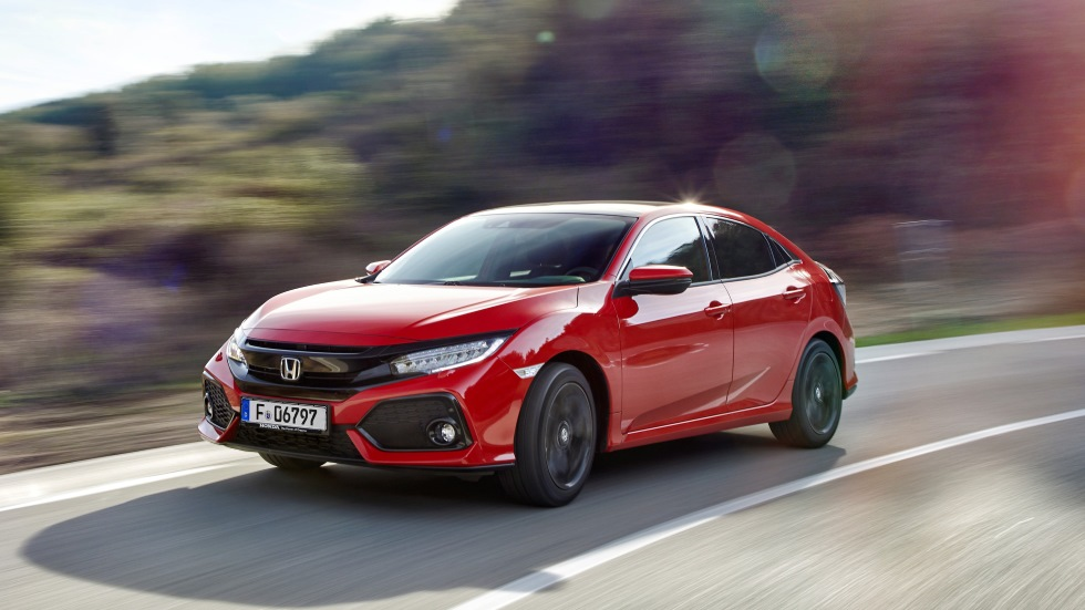 Honda Civic: el gran compacto que revoluciona el mercado