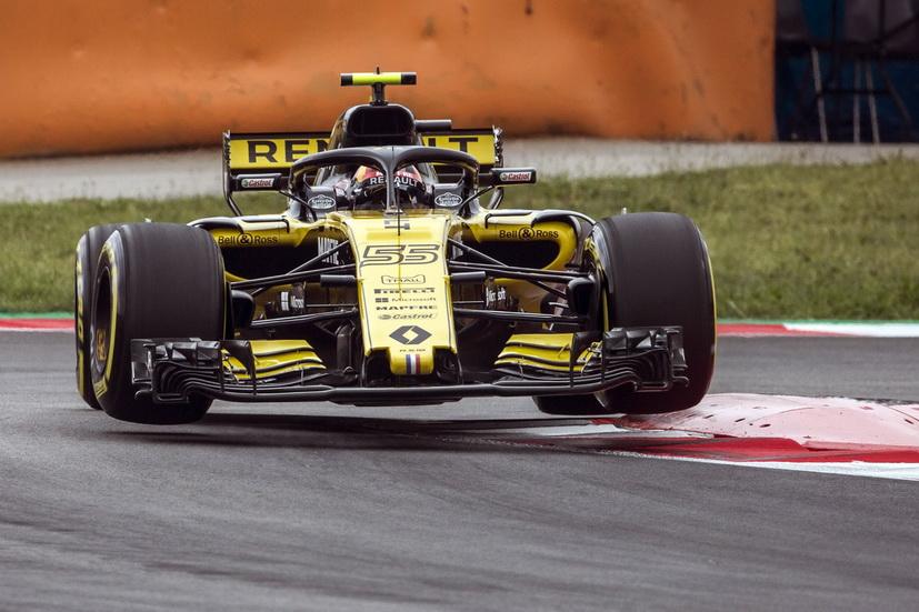 """GP de Mónaco de F1: para Sainz """"el objetivo es consolidar la cuarta posición"""""""