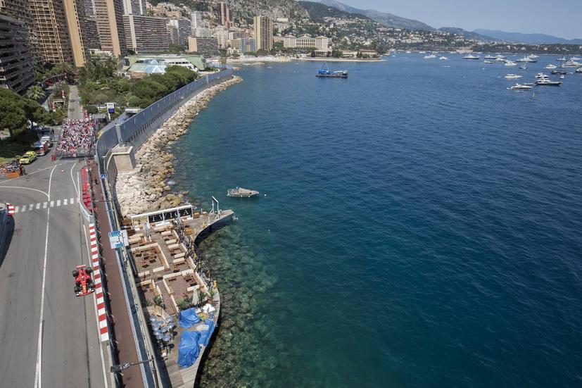 GP de Mónaco de F1: el Gran Circo llega a un circuito único