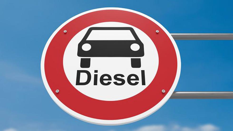 Las ciudades de Alemania ya pueden prohibir el uso de los Diesel más antiguos
