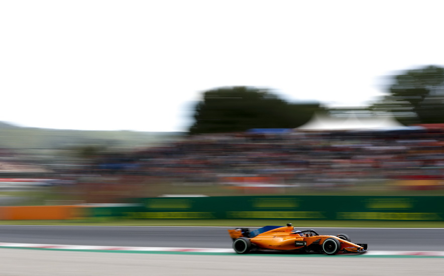 GP de Mónaco de F1: hace dos años que Alonso no corre en Mónaco