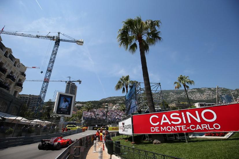 GP de Mónaco de F1: los horarios de los entrenamientos y de la carrera