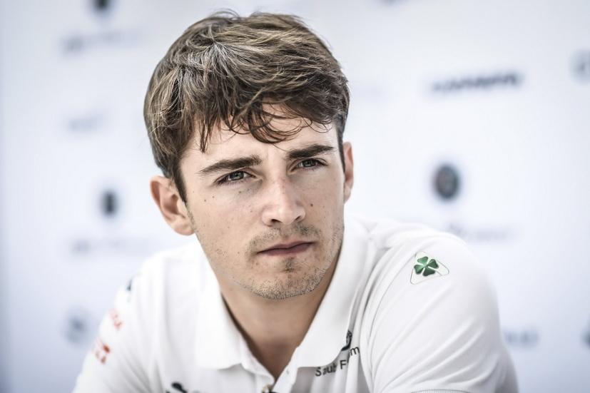 GP de Mónaco de F1: Charles Leclerc, un monegasco que corre en casa
